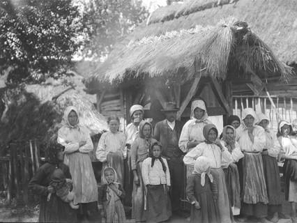 О многообразии российских крестьян