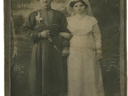 Списки жителей, каких кавказских станиц за XVIII-XIX века хранятся в архивах.
