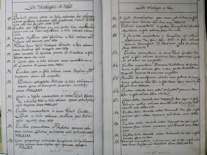 «Латынь из моды вышла ныне…»: как учились новгородские семинаристы в XVIII веке