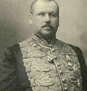 Дворяне Родзянко