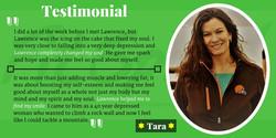 Tara Testimonial (1) (1) (1)
