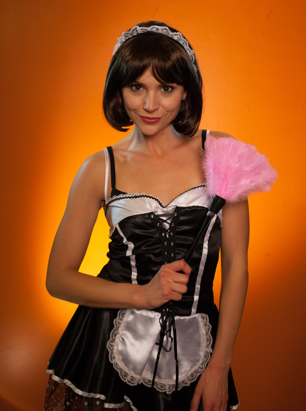 French Maid Floretta