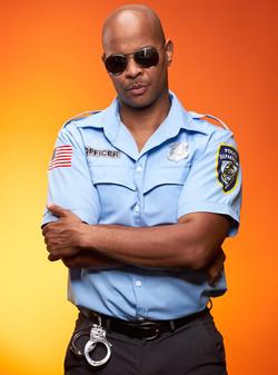 Officer Eurin Truble
