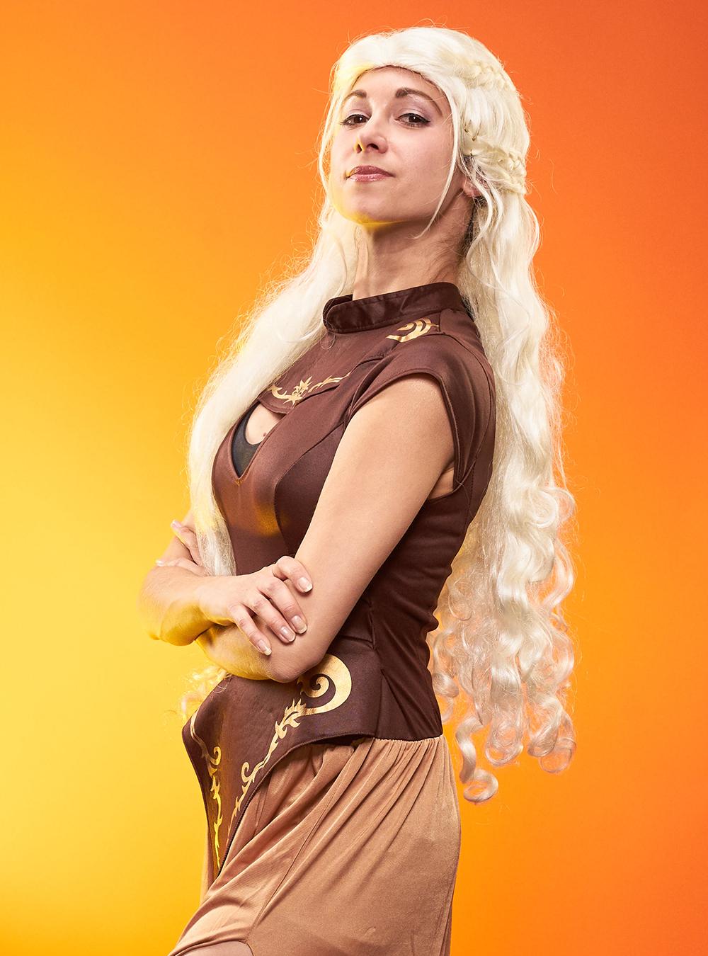 Daeneryous Targaryen