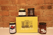 Big Apple Box NYC Jam Box
