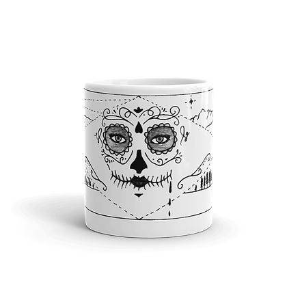 Mug La Muerte