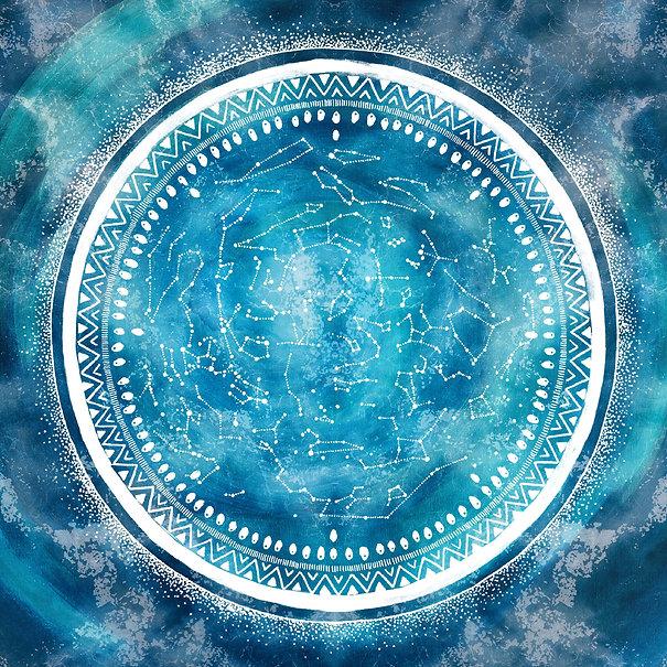 OCEAN HEART // Water // Infinite Universe
