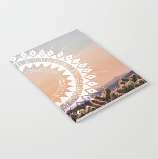 Notebooks / Carnets