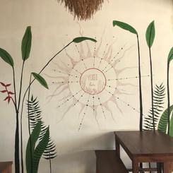 Chlo Hej - Yogi Bar - Lombok - 2018