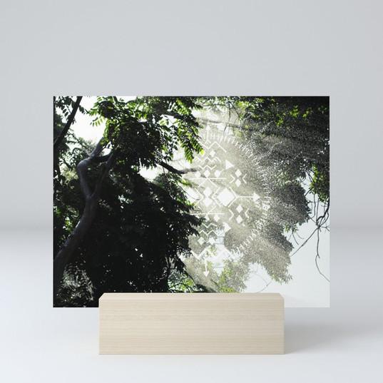 Mini Art Print / Mini Impressions