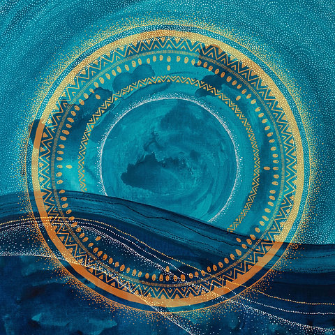 WAVE DANCER // Water