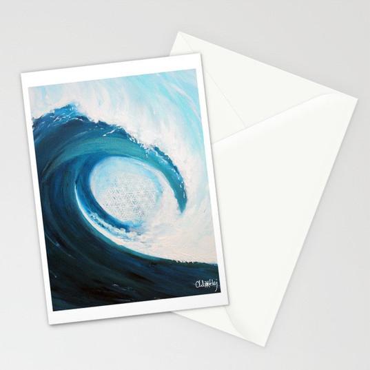 Cards / Cartes de Voeux