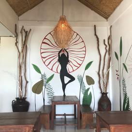 Chlo Hej - Yogi Bar - Lombok