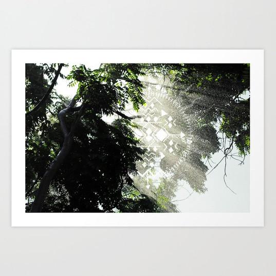 Print / Impression sur papier