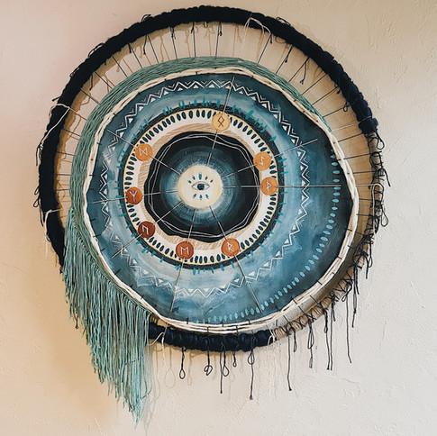 Wheel of energies
