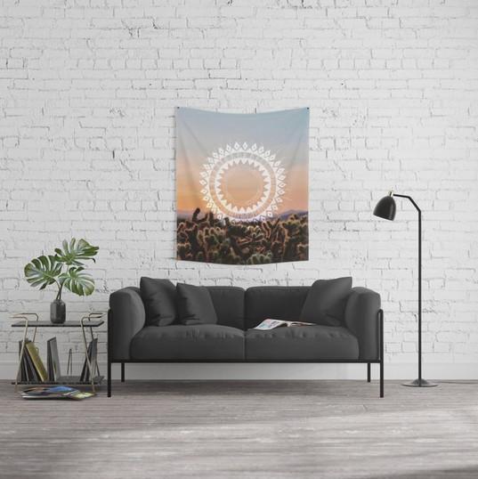 Wall Tapestries / Tapisserie Murale