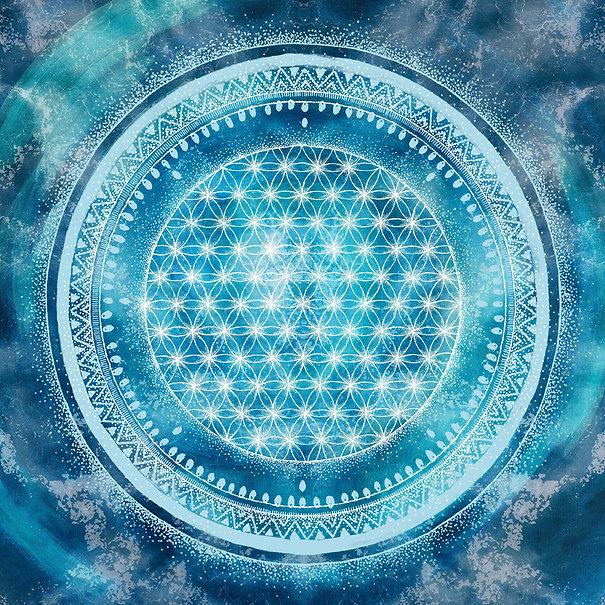 OCEAN HEART // Water //Souls Connection