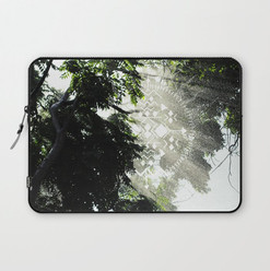 Laptop Sleeve / Housse d'ordinateur