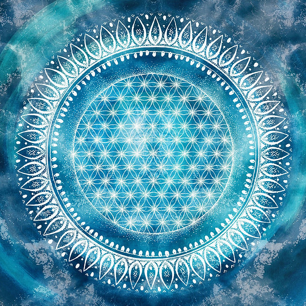 OCEAN HEART // Bloom // Souls Connection