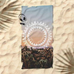 Beach Towel / Serviette de plage