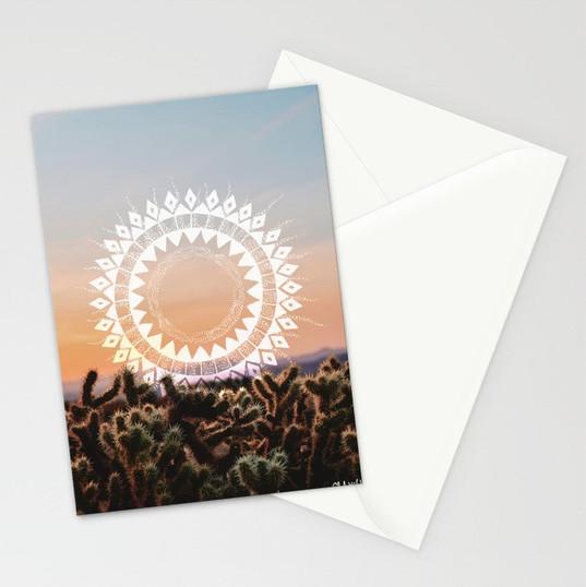 Cards/ Cartes de Voeux
