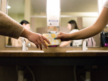 Menstrual Hygiene Management and awareness under pandemic