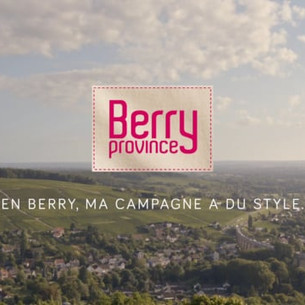 TV AD - BERRY Province - Mehdi Natech DOP