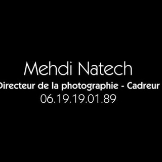 Narrative Showreel 2019 - Mehdi Natech DOP