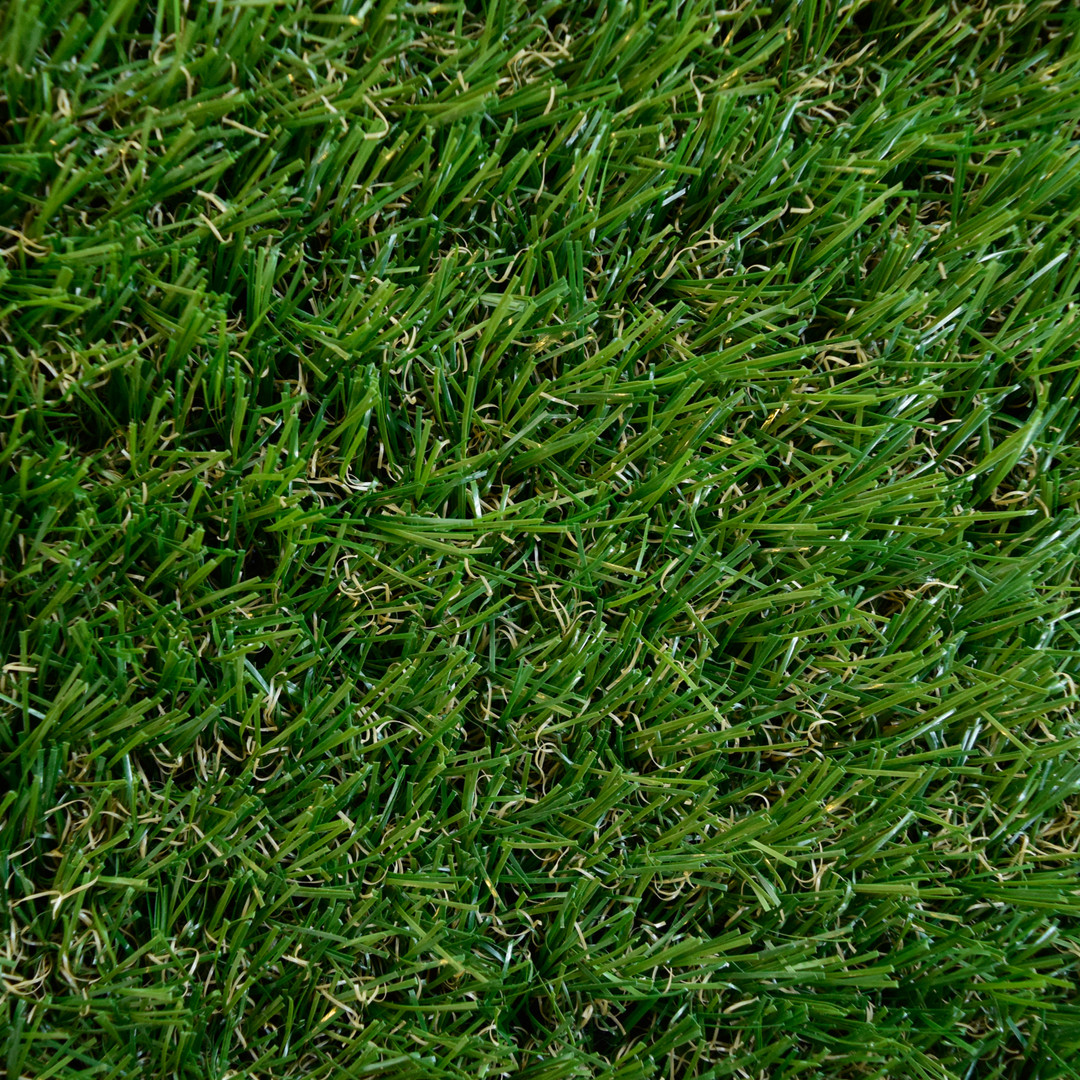 GRASS SHAG GREEN