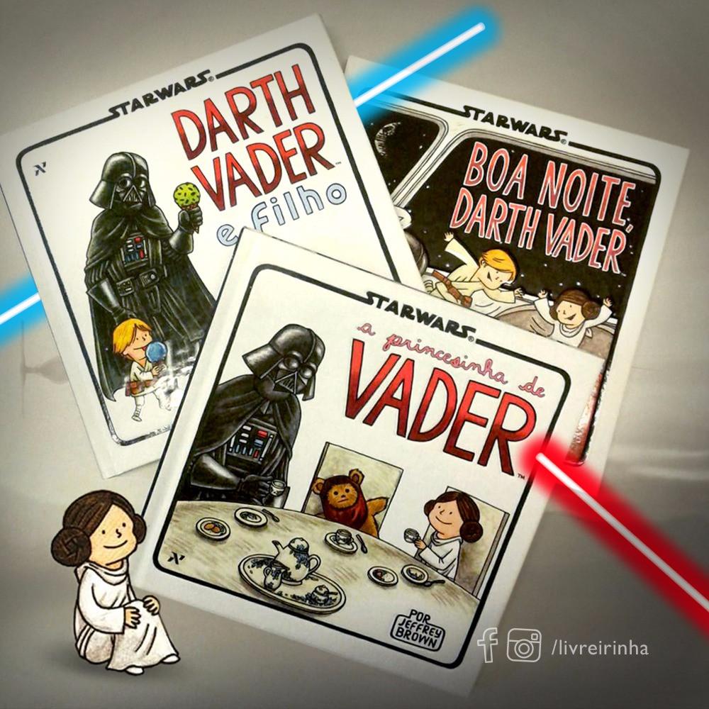 Star Wars. Editora Aleph.