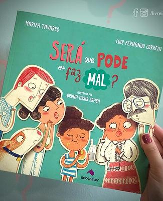 Lá e Aqui | Literatura infantil e infantojuvenil