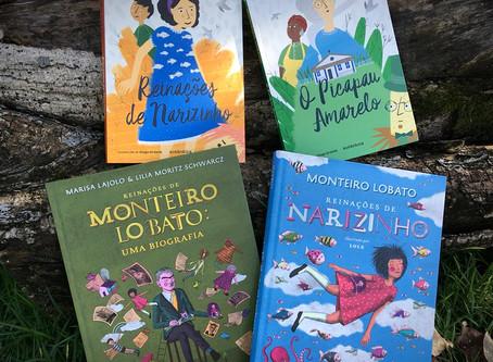 Revisitar Monteiro Lobato