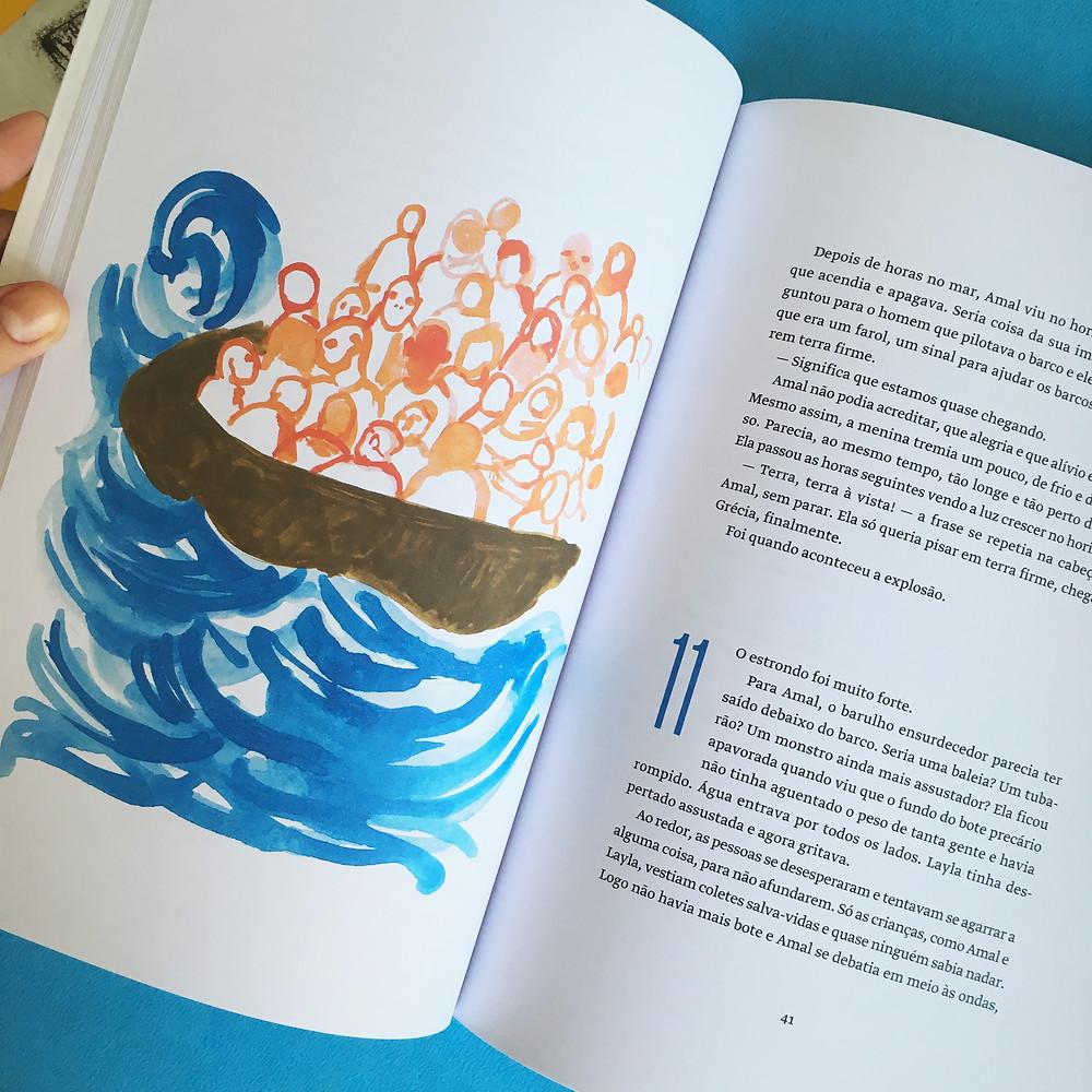 Amal_Editora Caixote