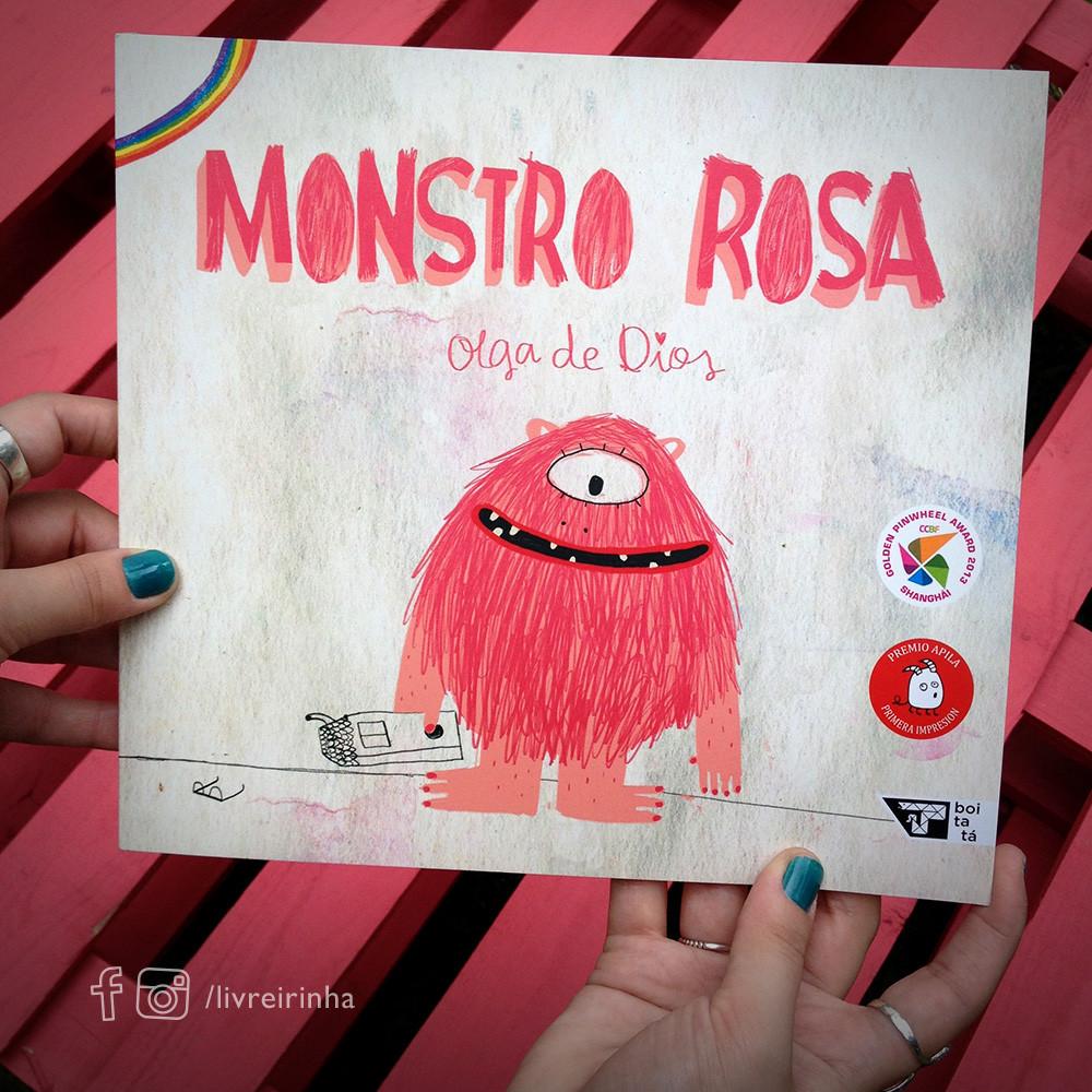 O Monstro Rosa