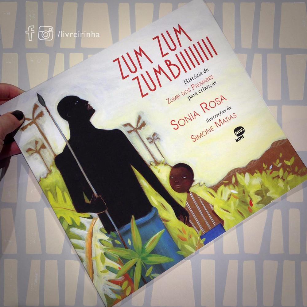 Zum Zum Zumbi