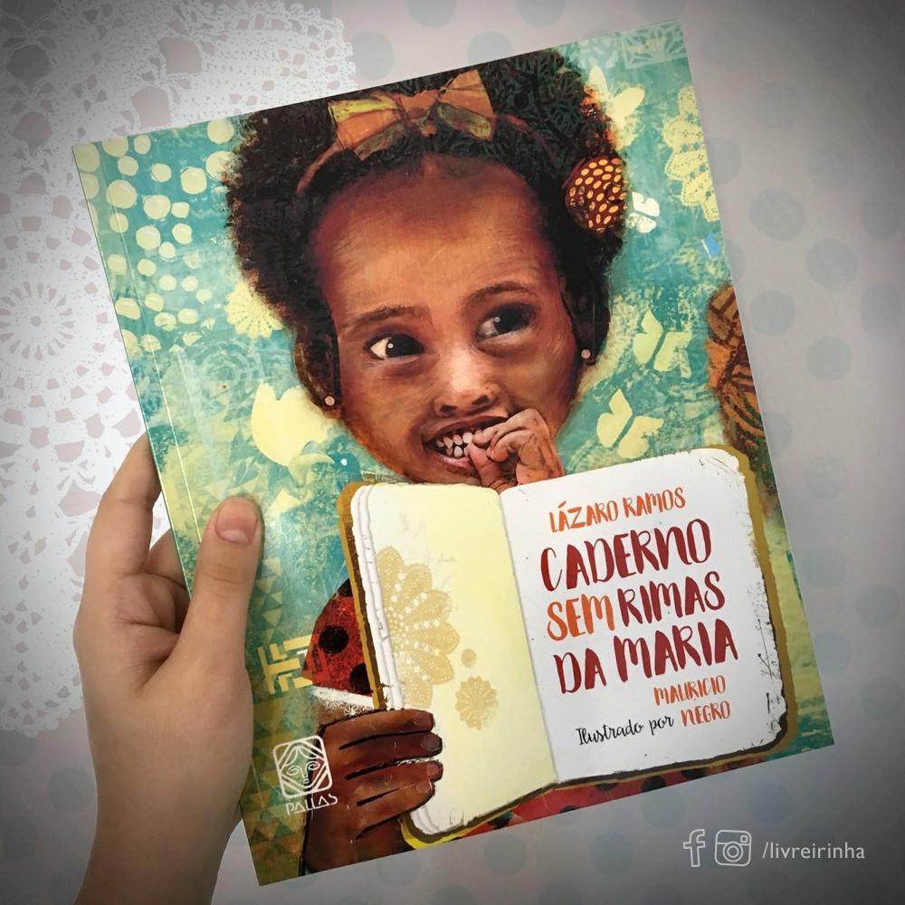 Caderno sem rimas da Maria_Pallas