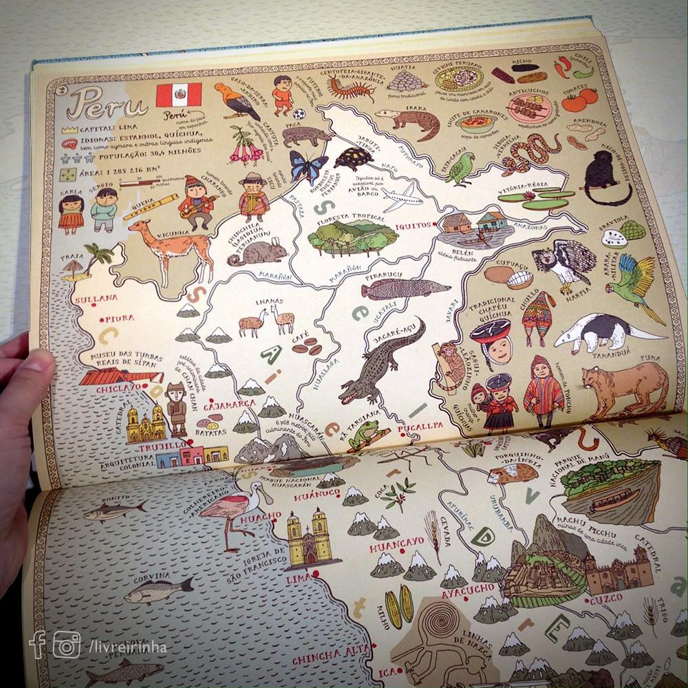 Mapas WMF