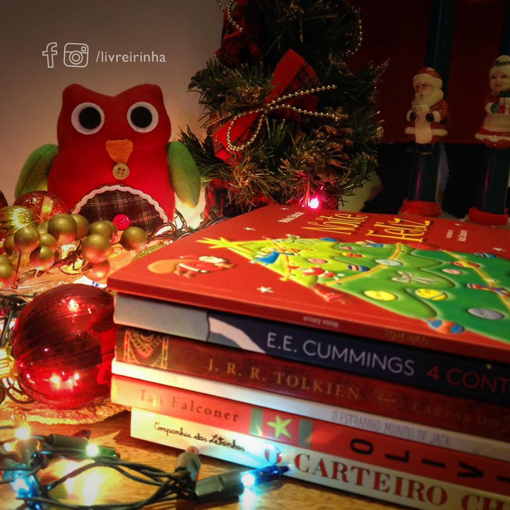 Livreirinha Natal