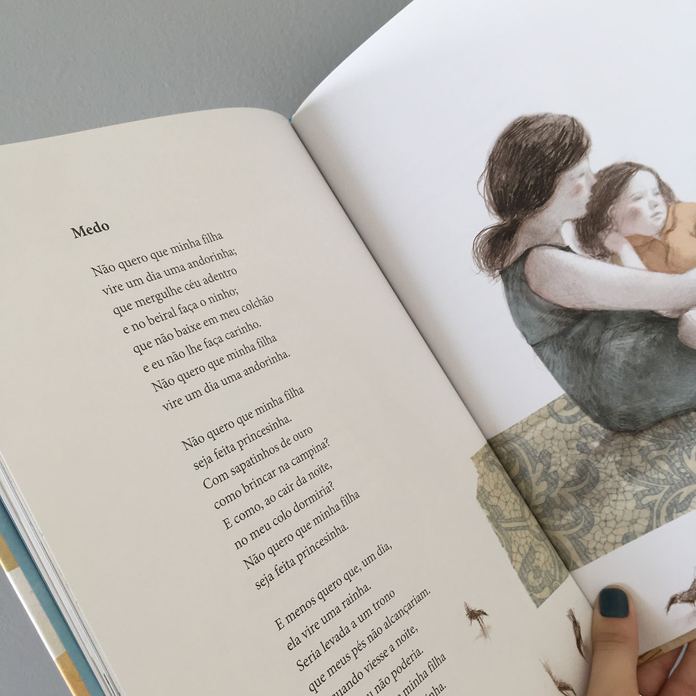 Balada da estrela e outros poemas_Gabriela Mistral