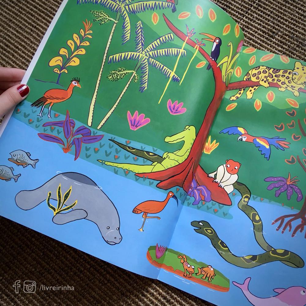 Brasil 100 palavras_ Gilles Eduar e Maria Guimarães