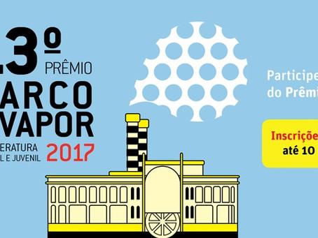 Prêmio Barco a Vapor