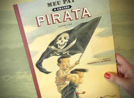 Meu pai, o grande pirata