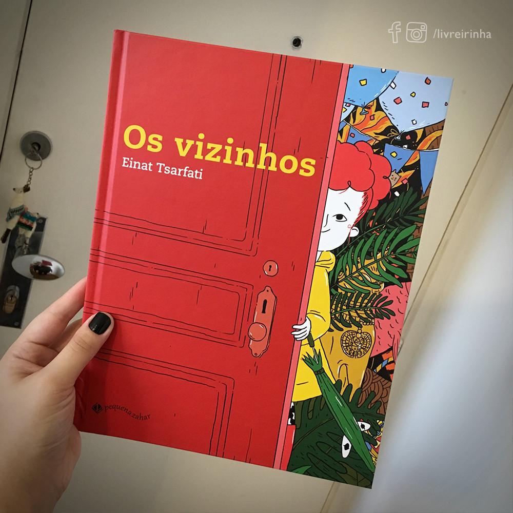 Vizinhos_Einat Tsarfati