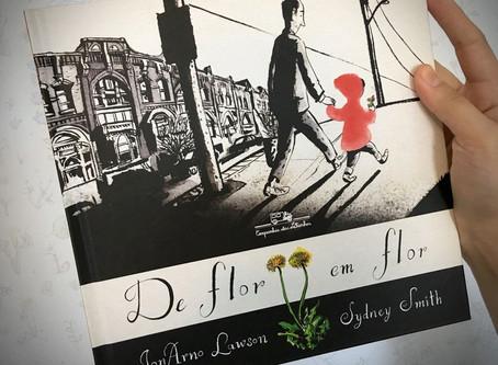 De Flor em Flor...