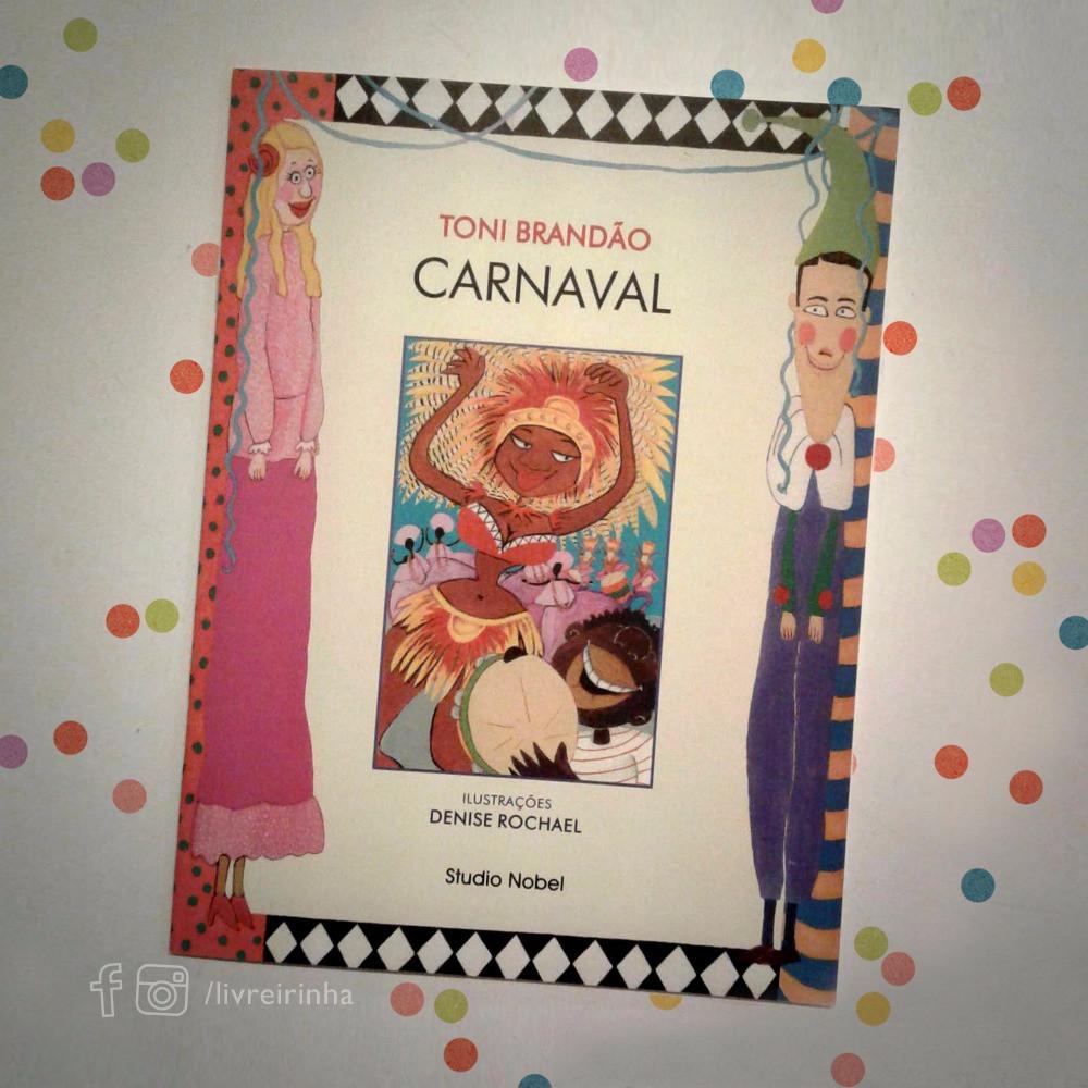 Carnaval - Toni Brandão