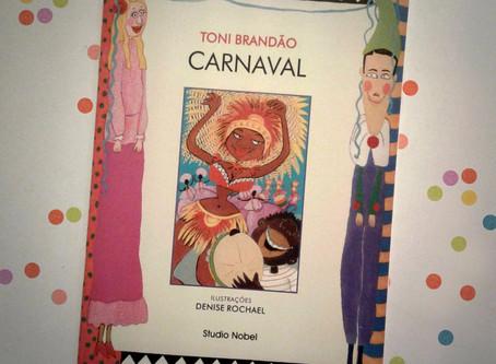 Abre alas que já é Carnaval!