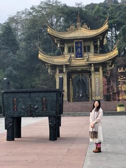 Tammy Wong