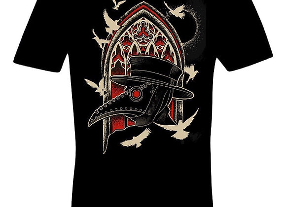 Ashes, Ashes T-shirt