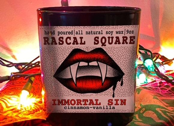 Immortal Sin