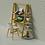 Thumbnail: Compact Table & Shelving Unit